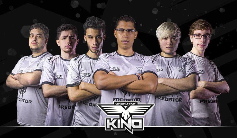 Operation Kino vence a série contra a 5 Fox (Foto: Divulgação)