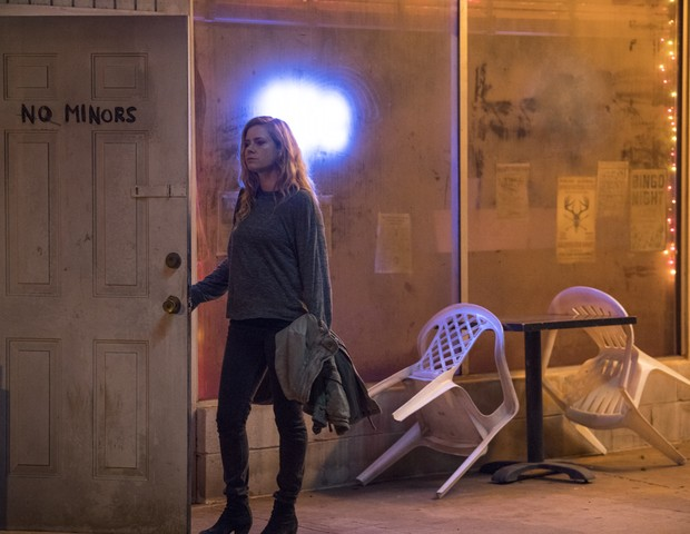 Sharp Objects (Foto: Divulgação/ HBO)