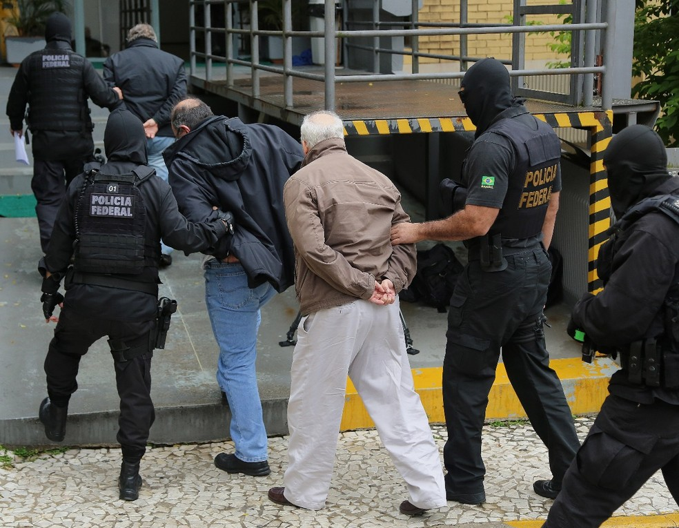 Resultado de imagem para ex-gerente da Petrobras Márcio Albuquerque Aché Cordeiro