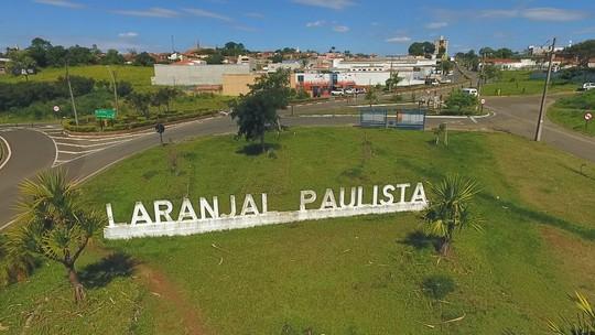 Reveja o 'Revista de Sábado' em 'Laranjal Paulista