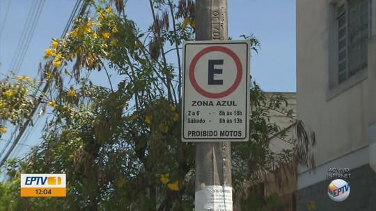 Prefeitura assina contrato com empresa para retorno da Zona Azul, em Pouso Alegre, MG