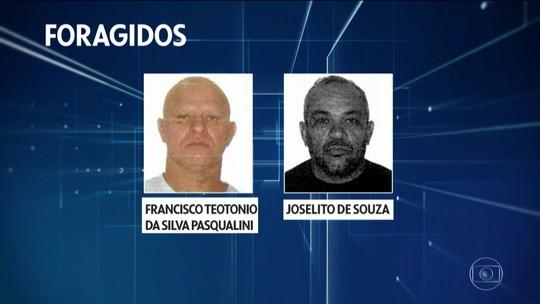 Justiça decreta prisão preventiva de 6 suspeitos de roubar ouro de Cumbica