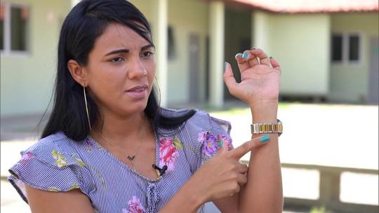 Vítima de tentativa de feminicídio conta como sobreviveu a ataque de seis tiros do marido