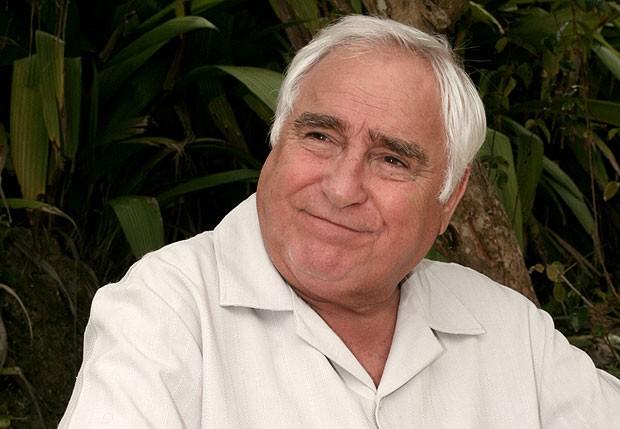 Luis Gustavo (Foto: João Miguel Júnior/TV Globo)
