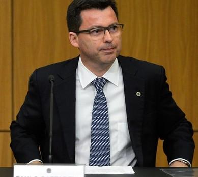 paulo-cafarelli-presidente-banco-do-brasil (Foto: Agência Brasil)