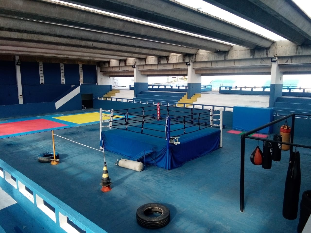 Guarujá abre inscrições para basquete, vôlei e artes marciais a partir de segunda-feira