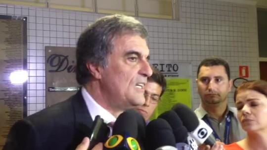 Dilma ordenou que não houvesse despesas não contabilizadas, diz Cardozo