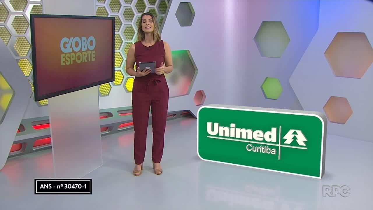 Globo Esporte apresenta a série Mude 1 Hábito