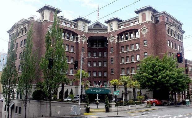 Os 20 hotéis mais assombrados dos Estados Unidos (Foto: Divulgação)