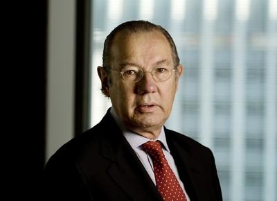 Embaixador Rubens Barbosa (Foto: Divulgação)