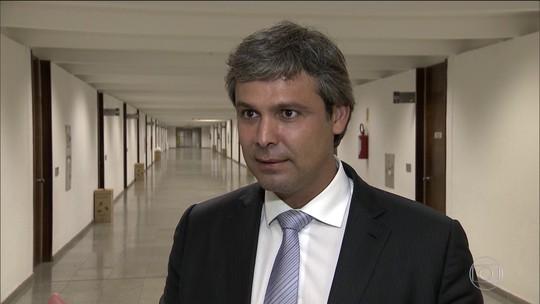 Segunda Turma do STF manda inquérito sobre Lindbergh Farias para Justiça Eleitoral do RJ