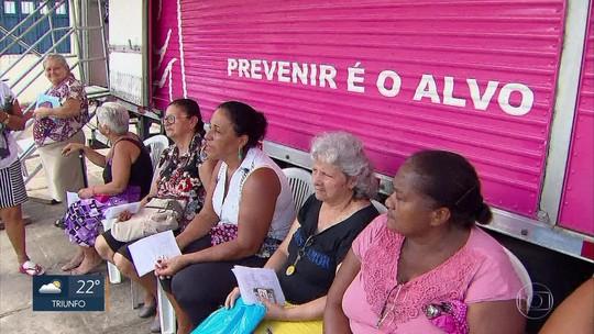Programa Governo Presente promove mutirão de cidadania no Grande Recife