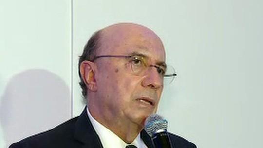 Governadores aceitam teto para gastos estaduais, diz Meirelles