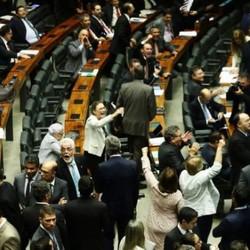 Câmara dos Deputados (Foto: O Globo) | Câmara dos Deputados (Foto: O Globo)