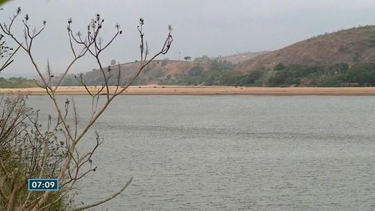 Da seca à cheia, chuva no ES muda paisagem dos rios Doce e Itapemirim