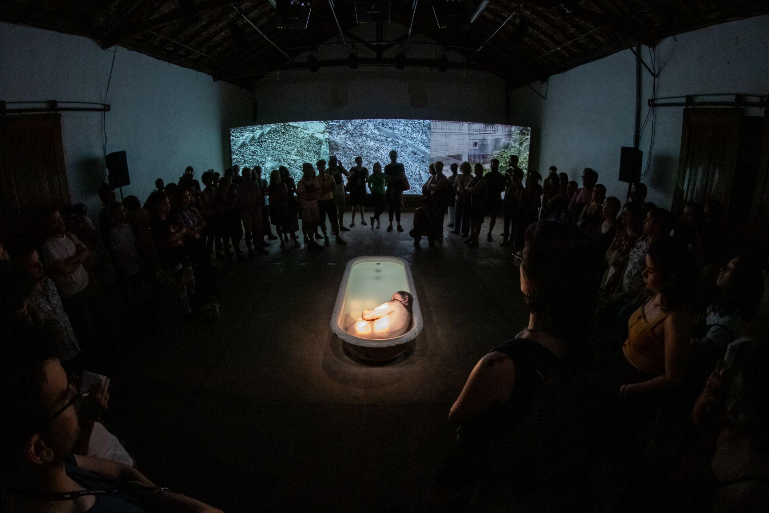 Bienal de Dança amplia intercâmbio de ideias com Unicamp, inspira alunos para festival e valoriza centro cultural - Notícias - Plantão Diário