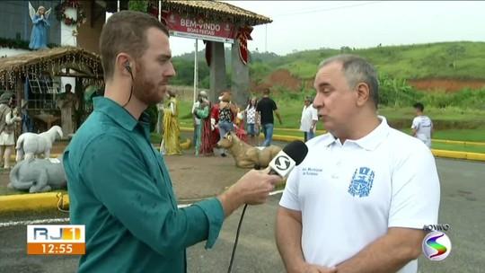 Secretário de turismo fala sobre expectativa de movimento na região de Visconde de Mauá