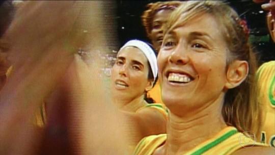 Hortência faz 60 anos: relembre a trajetória de conquistas e marcas da Rainha do basquete brasileiro