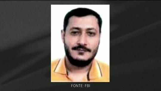 Egípcio procurado pelo FBI deve depor na PF