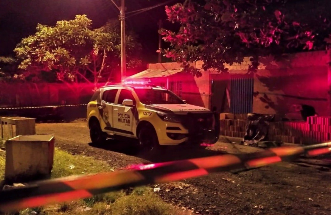 Suspeito de tráfico de drogas é morto por policiais em Bela Vista do Paraíso, diz PM