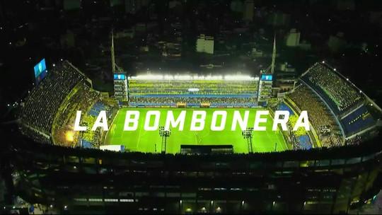 Boca Juniors x River Plate: semi da Libertadores põe à prova mais uma vez a mística da Bombonera