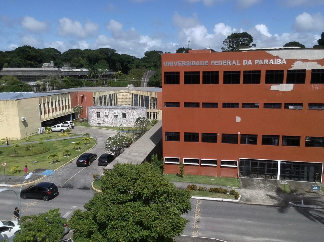 UFPB oferta mais de 2 mil vagas para entrada de graduados, reopção e transferência de curso - Notícias - Plantão Diário