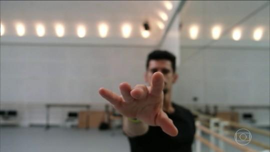 Bailarino brasileiro deixa o posto principal do Royal Ballet de Londres para ser coreógrafo