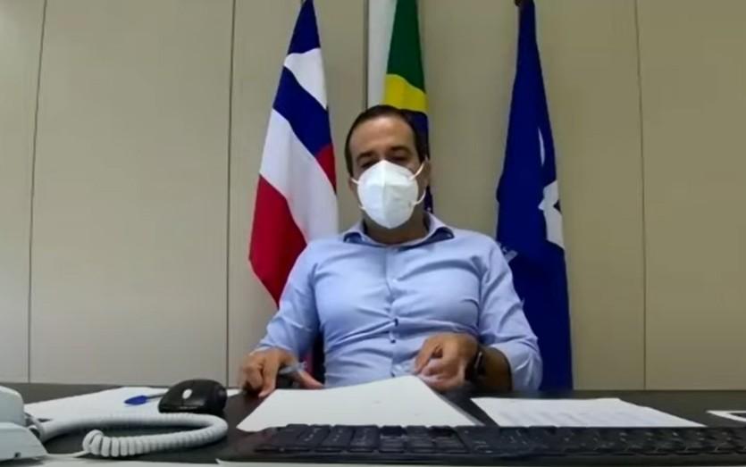 Covid-19: Bruno Reis prorroga restrições por mais uma semana; praias serão fechadas na quinta e sexta