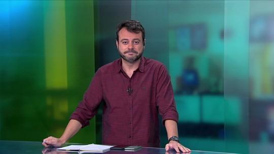 Central do Mercado: F. Diniz no Fluminense, Sampaoli no Santos, Ramiro no Corinthians