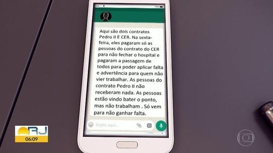Crivella pede verba a Bolsonaro para pagar 13º de servidores do Rio