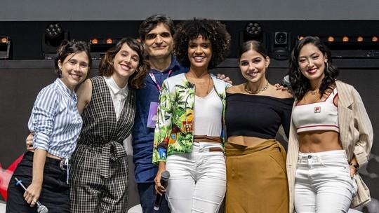 Cao Hamburguer credita aos fãs a criação da série 'As Five': 'Agradeço por terem insistido tanto'