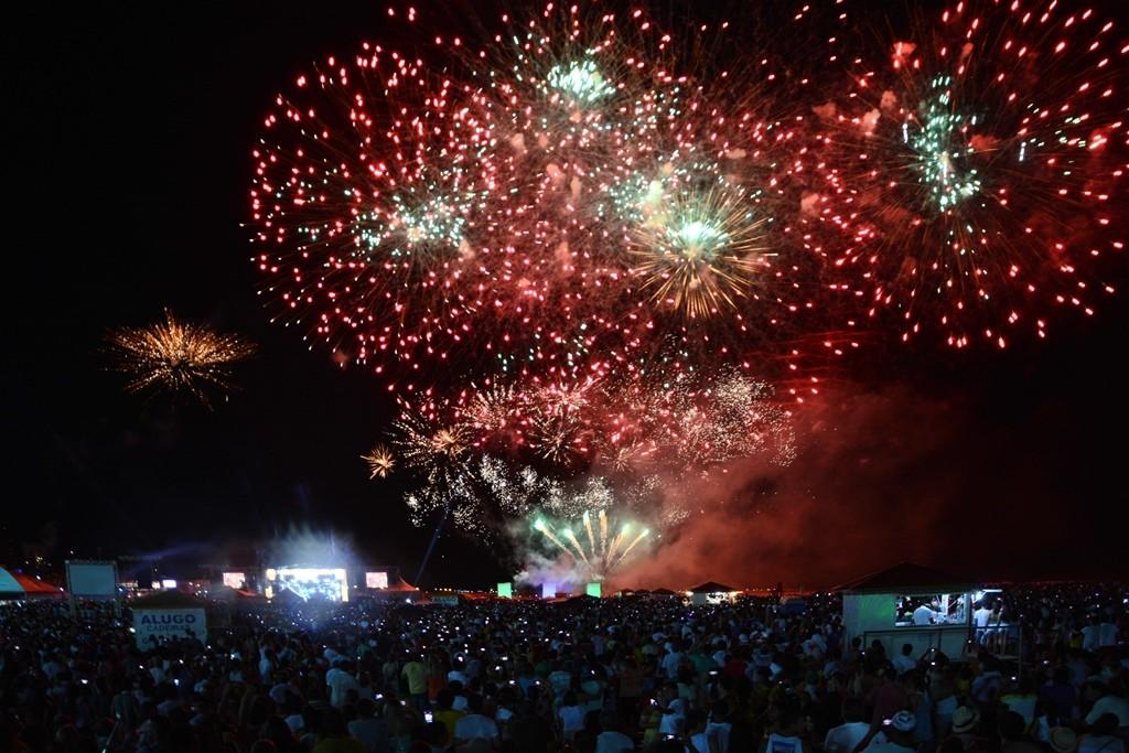 Leis que restringem uso e comércio de fogos de artifício são aprovadas pela Assembleia Legislativa do RS  - Notícias - Plantão Diário