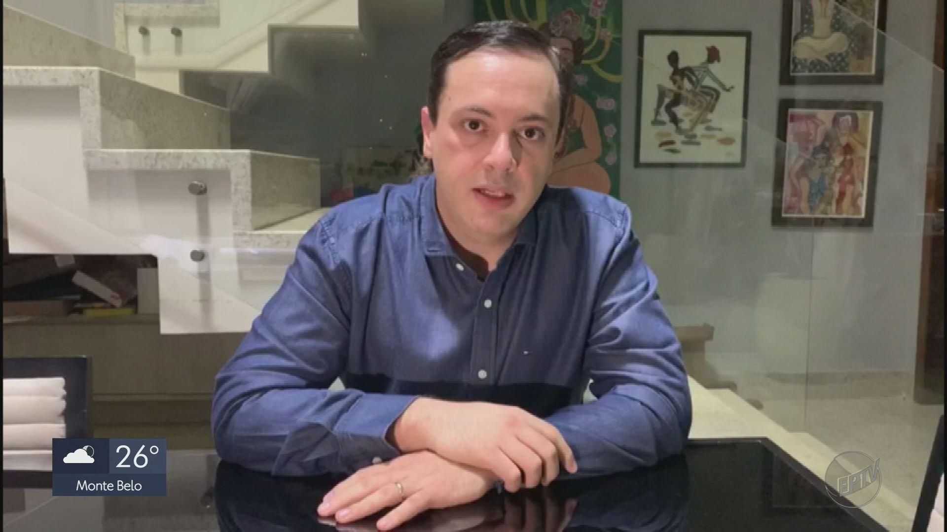 VÍDEOS: EPTV 2 Sul de Minas de sábado, 19 de setembro