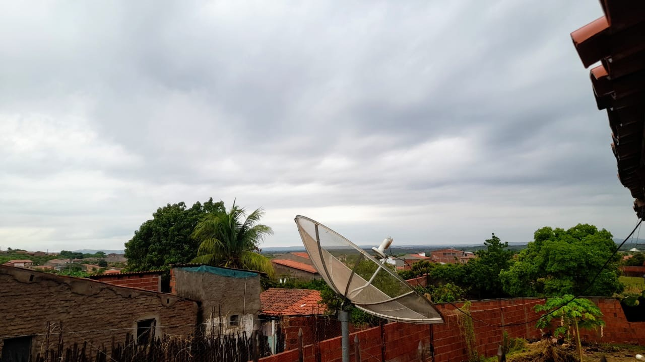 Chove em 84 cidades do Ceará; Orós registra 86 mm
