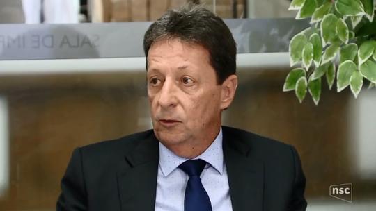 Novo presidente do TRE-SC diz que vai fiscalizar e punir quem produzir notícias falsas durante as eleições