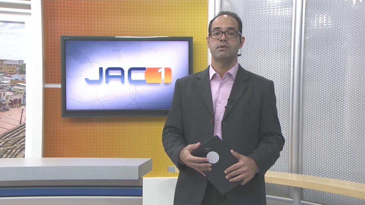 Veja a íntegra do JAC 1 desta quarta-feira, 21 de outubro de 2020