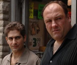 Christopher Moltisanti, o primo caçula e mafioso do chefão Tony Soprano | Divulgação