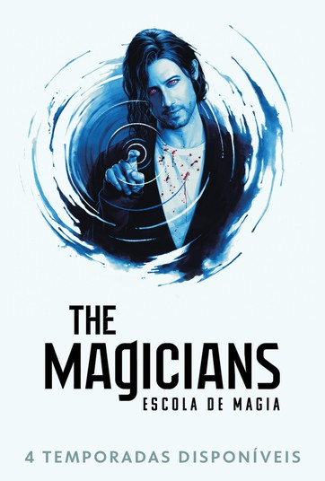 The Magicians – Escola de Magia