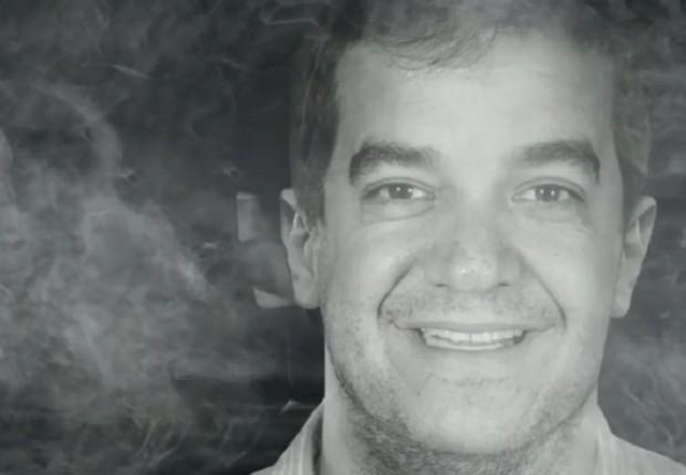 Saul Kaye, investidor e executivo conhecido como CEO Cannabis (Foto: Rina Castelnuovo/Bloomberg via Getty Images)