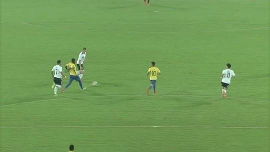 Uma virada simbólica: seleção sub-17 prova que o talento sobrevive na base brasileira