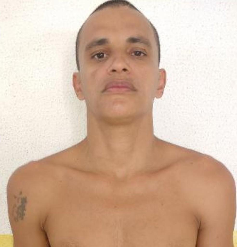Arlindo Pereira do Nascimento Neto tinha 38 anos  — Foto: PM/Divulgação
