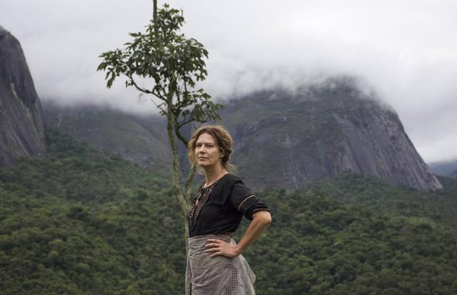 Patrícia Pillar (Foto: Divulgação/ Edson Lima)