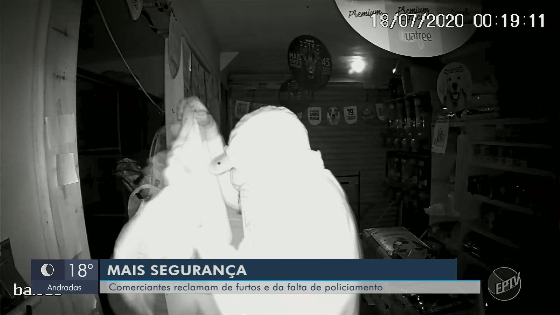 VÍDEOS: EPTV 2 Sul de Minas de sexta-feira, 7 de agosto