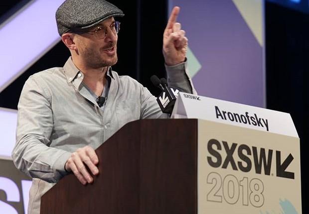 Darren Aronofsky (Foto: Divulgação)