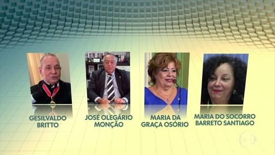 Ministro do STJ vê 'organização criminosa' no TJ da Bahia
