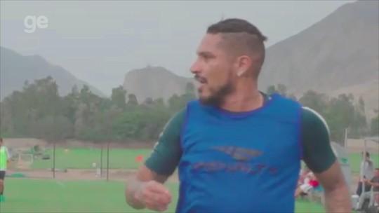 Conheça o campo que serviu de refúgio a Guerrero no Peru durante suspensão por doping