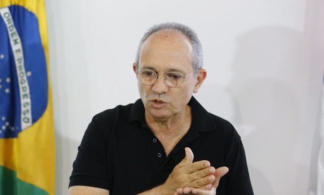 Pablo Jacob