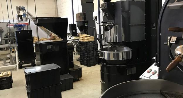 Pandemia reduziu em mais de 70% receita do setor de cafés especiais
