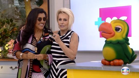 Regina Casé comenta volta ao teatro após 25 anos longe dos palcos