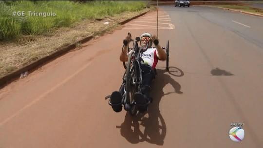 Vinte atletas da região do Triângulo Mineiro são convocados para o Parapan de Lima